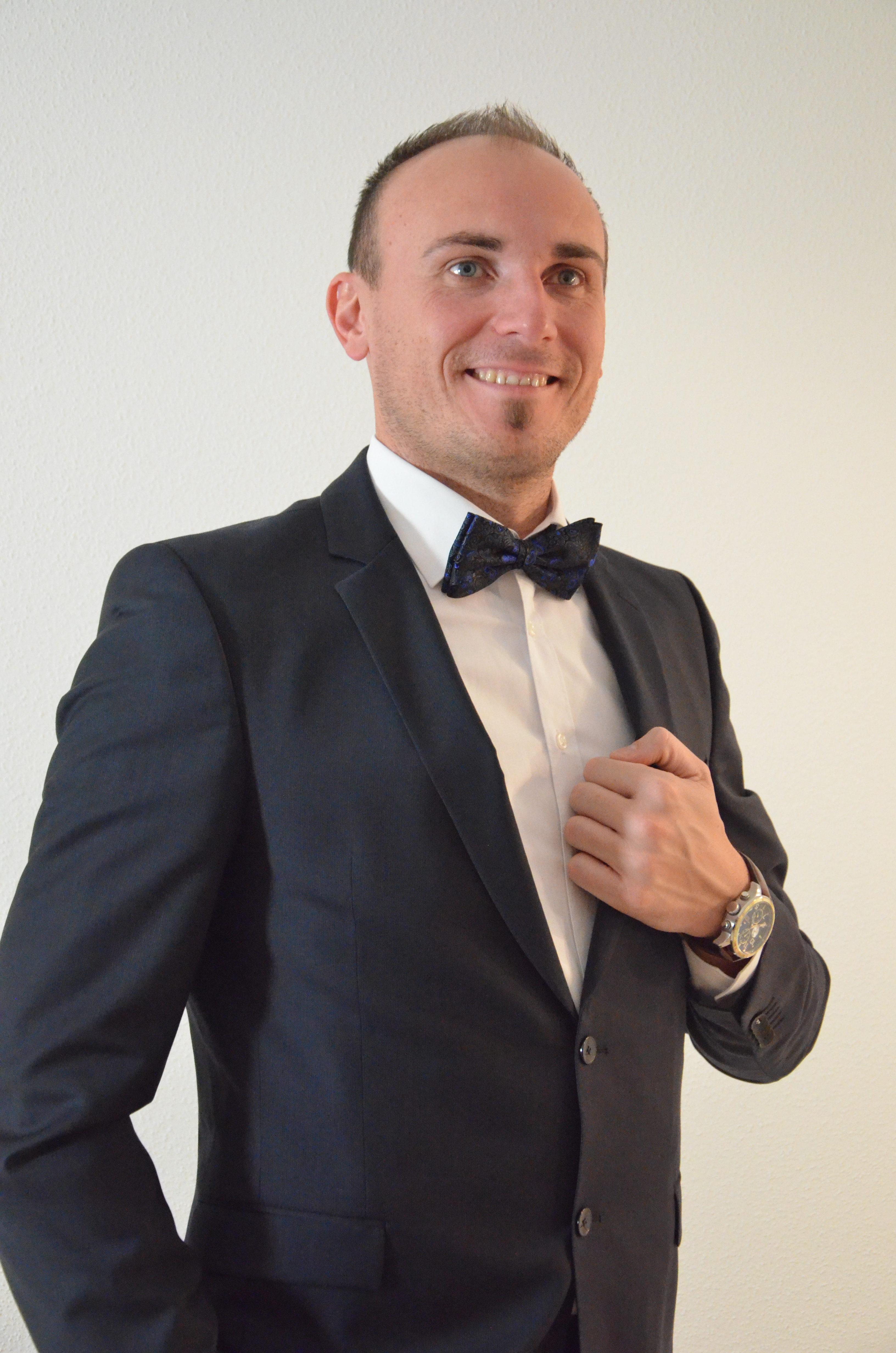 Foto: Matthias Zetzl, Gründer & Inhaber der FinanzKanzlei Bayern