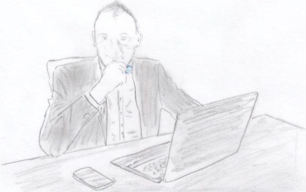 Matthias Zetzl schreibt einen Beitrag für den FinanzPatenblog