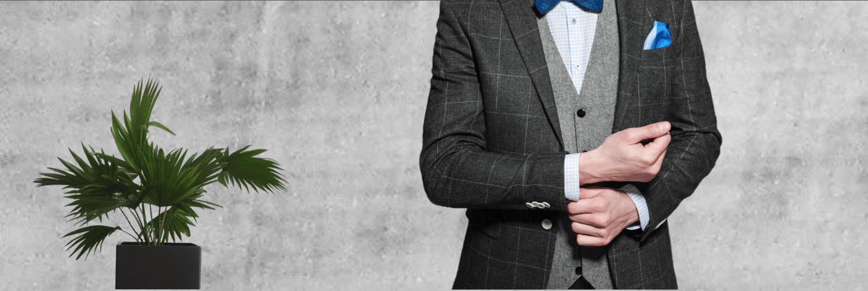 Mattias Zetzl im Anzug - der Inhaber der FinanzKanzlei steht dafür, dass Finanzexpertise clever eingesetzt wird